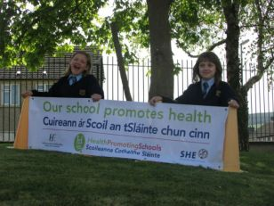 st oliver plunkett national school became the latest